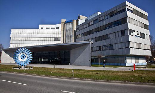 Zentrale der Andritz AG