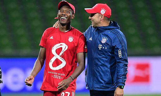SOCCER - 1. DFL, Bremen vs Bayern