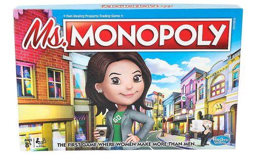 """""""Ms. Monopoly"""" ist der Ungerechtigkeit in der Welt einen spielerischen Schritt voraus"""