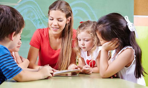 """""""Unsere Verantwortung ist am Limit"""", sagen Kinderpädagoginnen"""