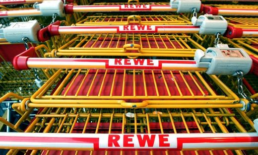 Der Rewe-Konzern siegte in der Kategorie Kommunikation und Marketing