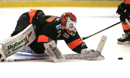 ICE HOCKEY - EBEL, 99ers vs EC RBS