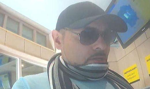 Wer kennt diesen Mann? Die Polizei bittet um Hinweise