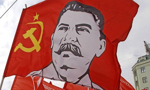 Stalin ist im heutigen Russland wieder salonfähig