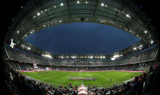Nur noch 1500 Personen in der Fußball-Bundesliga erlaubt