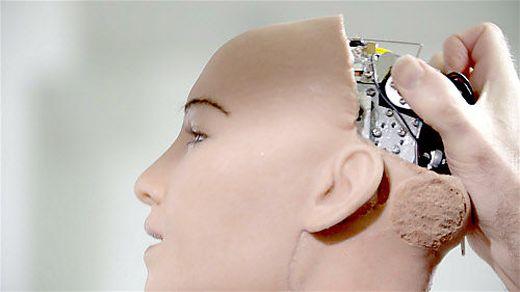 Thema bei der Ars Electronica: künstliche Intelligenz