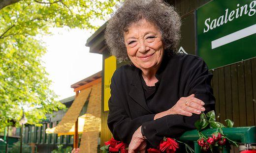 Elizabeth T. Spira ist im Alter von 76 Jahren verstorben