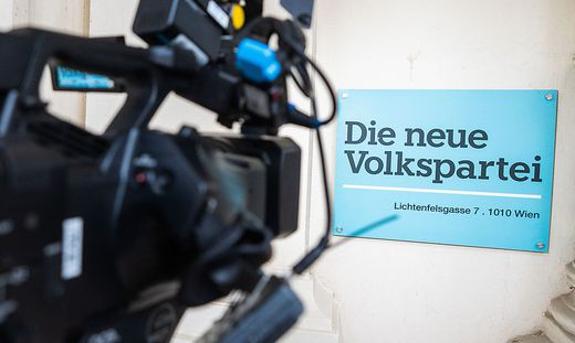 Der Verein der Chefredakteure reagiert auf die Ermittlungen gegen die ÖVP.