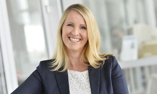 Evelin Haimburger, Radiologietechnologie