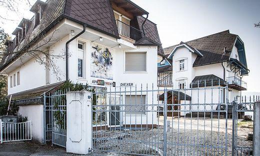 Apartements Diexer Poertschach Woerthersee Glock April 2014