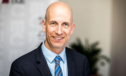 IHS Chef Martin Kocher