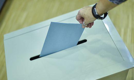 Die Wirtschaft wählt in Kärnten a, 4. und 5. März ihre Vertreter
