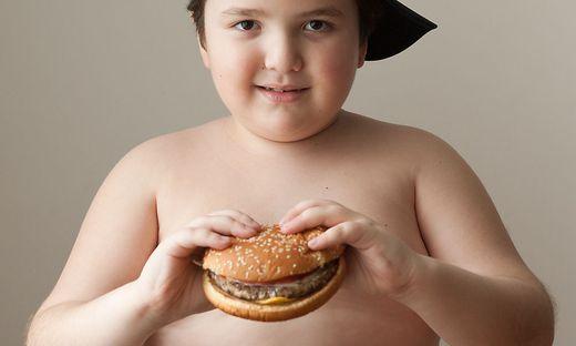 Fast Food schädigt Immunsystem