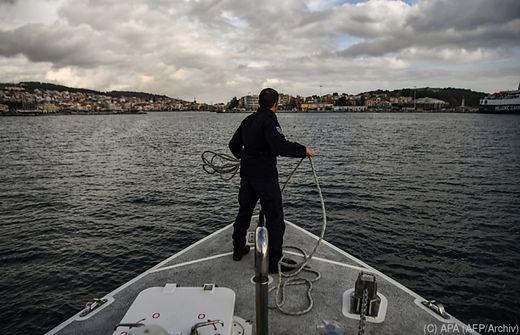 Seenotrettung von Flüchtlingen: Macron: 14 EU-Staaten stimmen