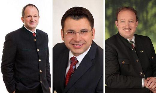 Die Bürgermeister der Gemeinden Leutschach an der Weinstraße, Arnfels und Oberhaag sprechen sich gegen das Projekt aus