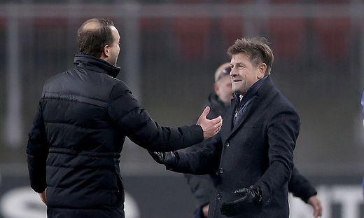 SOCCER - UEFA EL, WAC vs Feyenoord