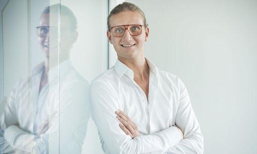 GoStudent-Gründer Felix Ohswald