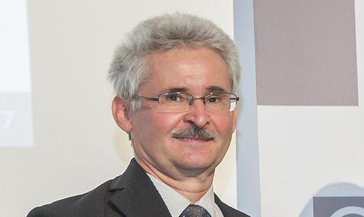 Werner Prutsch Umweltamt Graz