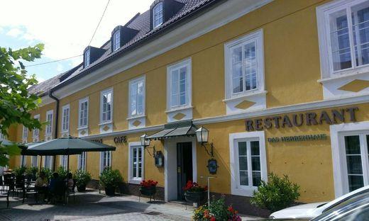 Herrenhaus in Straßburg freut sich über regen Zuspruch