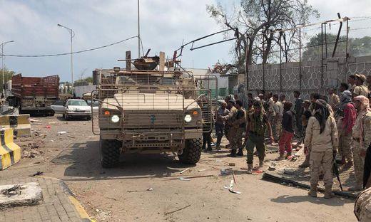 Saudischer Prinz stirbt bei Hubschrauber-Absturz nahe Grenze zum Jemen