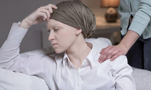 Krebszahlen Österreich