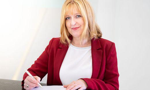 Michaela Wlattnig, Patienten- und Pflegeombudsfrau