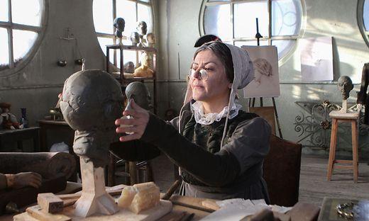 Madame Tussaud - Legenden aus Wachs