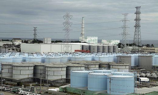 Die Internationale Atomenergiebehörde argumentiert, dass ordnungsgemäß gefiltertes Wasser mit Meerwasser verdünnt sicher in den Ozean geleitet werden könne, ohne Umweltprobleme zu verursachen