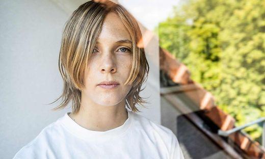 """Die niederländische Autorin Marieke Lucas Rijneveld war """"schockiert von dem Aufruhr"""""""