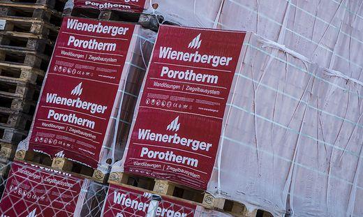 Wienerberger ist gestärkt aus der Covid-19-Pandemie hervorgegangen