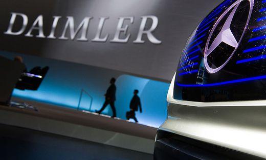 Daimler zu Zahlung von Schadenersatz an Dieselkäufer verurteilt