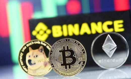 Hacker erbeuteten Kryptowährungen bei einer Tauschbörse