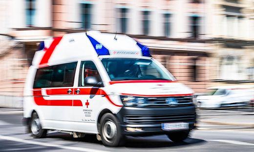 Da es zum Unfallhergang unterschiedliche Angaben gibt, ist die Polizei auf der Suche nach Augenzeugen