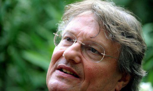 Der Intendant der Ybbsiade, Joesi Prokopetz, hofft auf eine gute Stimmung im Jahr 2022