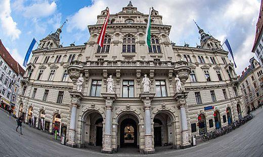 Drei Millionen Euro schwer ist das Hilfspaket der Stadt Graz