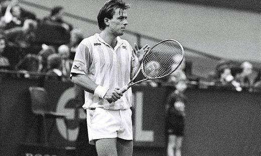 TENNIS - Daviscup, AUT vs ITA