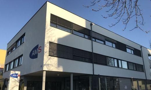 AMS Suedoststeiermark