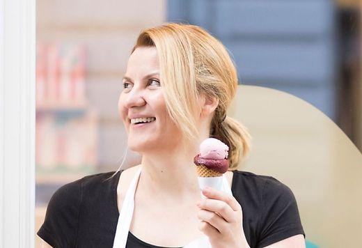 Gastro-Nachschub: Die Eisperle eröffnet eine zweite Filiale
