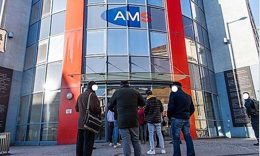 Aktuell gibt es 16.000 Arbeitslose in Graz und Umgebung