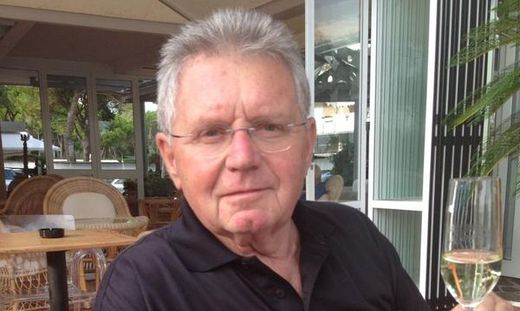 Der bekannte Klagenfurter Anwalt Gerd Tschernitz ist verstorben