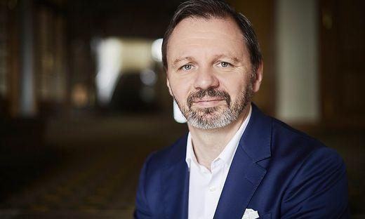 """""""Ab dem Moment, in dem ich das Publikum von meinem Programm überzeugen konnte, war sehr viel möglich"""": Florian Scholz"""