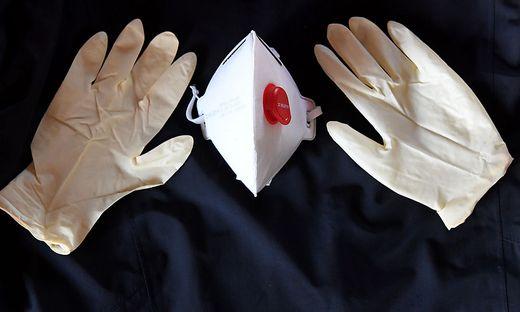 HNO-Ärzte: Höchste Gefahr und kein Schutz