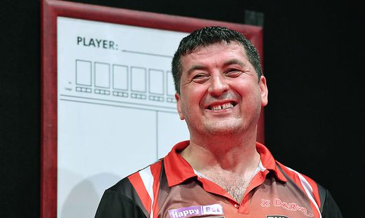 DARTS - PDC, European Darts Matchplay