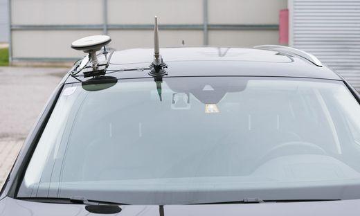 Autonom fahrende Autos werden auch in Österreich intensiv getestet