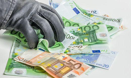 In einem Therapiezentrum in St. Veit wurde Bargeld gestohlen
