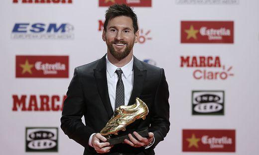 Bericht: Bruder von Lionel Messi festgenommen
