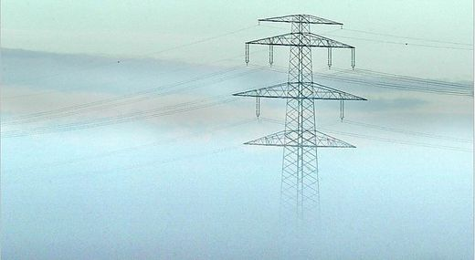 Im Gegendtal ist der Strom ausgefallen