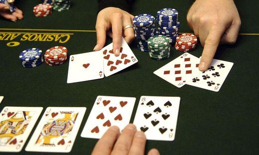 Poker ist seit 2020 ausschließlich in Spielbanken erlaubt
