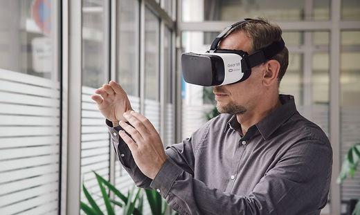 Virtuelle Welten von Grazer Firma