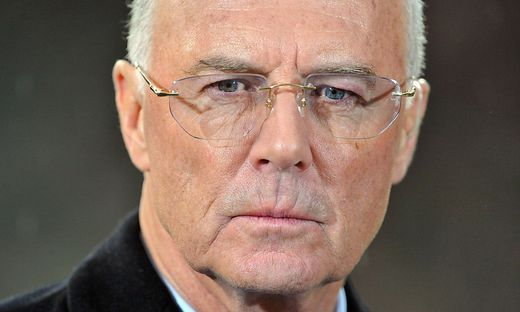 Beckenbauer tritt nach